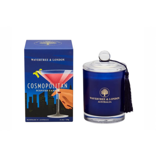 Wavertree & London Candle - Cosmopolitan