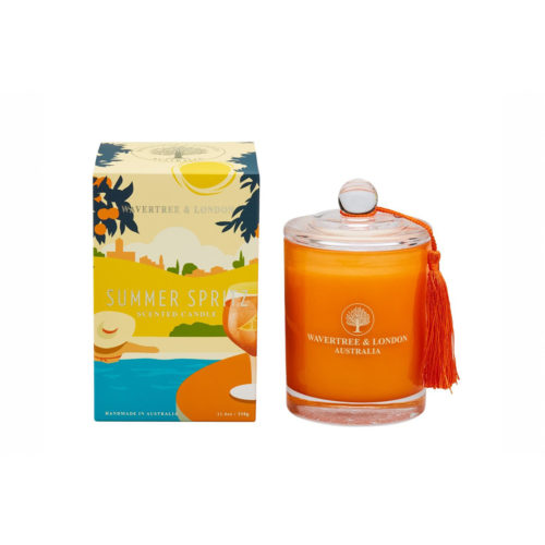 Wavertree & London Candle - Summer Spritz