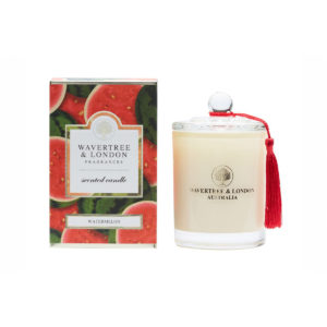 Wavertree & London Candle - Watermelon