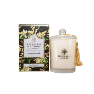 Wavertree & London Candle - Vanilla