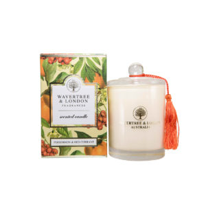 Wavertree & London Candle - Persimmon Red Currant