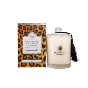 Wavertree & London Candle - Noir