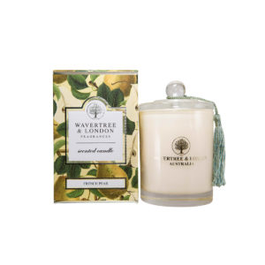 Wavertree & London Candle - French Pear