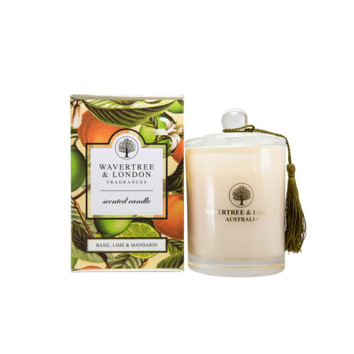 Wavertree & London Candle