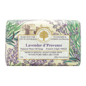 Wavertree & London Soap - Lavender