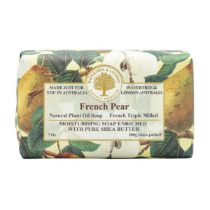Wavertree & London Soap - French Pear