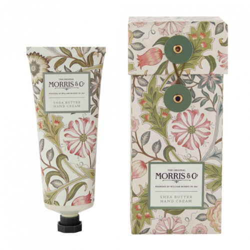 Hand Cream - Jasmine and Green Tea
