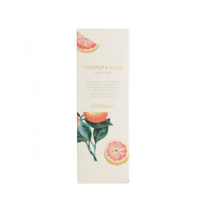 Hand Cream - Grapefruit & Ginger
