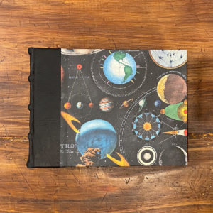 Bomo Photo Album - Planetarium - Large
