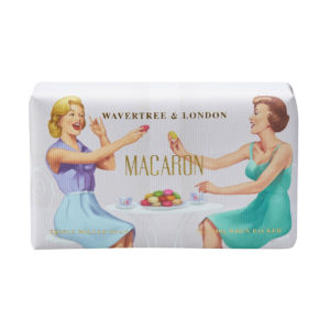 Wavertree & London Soap - Macaron