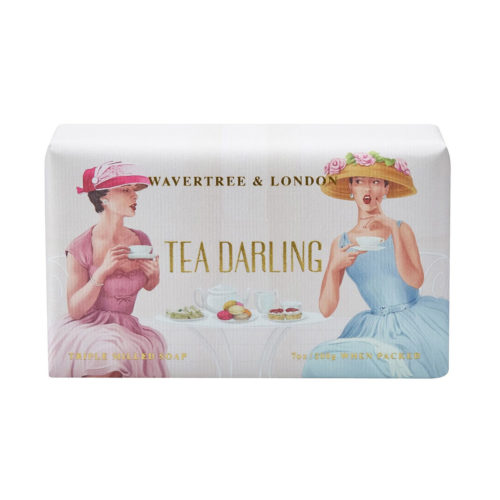 Wavertree & London Soap - Tea Darling