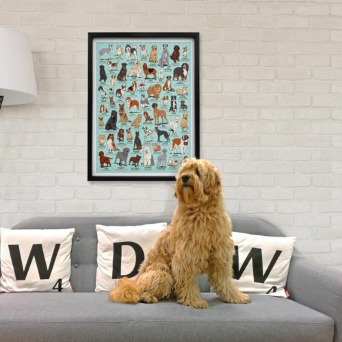 Ridley's 1000 Piece Puzzle - Dog Lover's