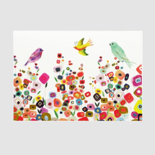 Peter Pauper Press Boxed Everyday Note Cards - Candy Garden