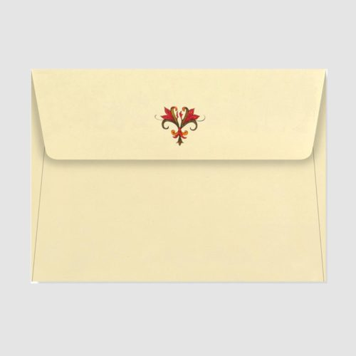 Peter Pauper Press Boxed Everyday Note Cards - Florentine