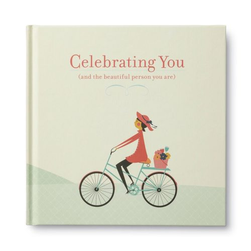 Celebrating You (and the beautiful person you are)