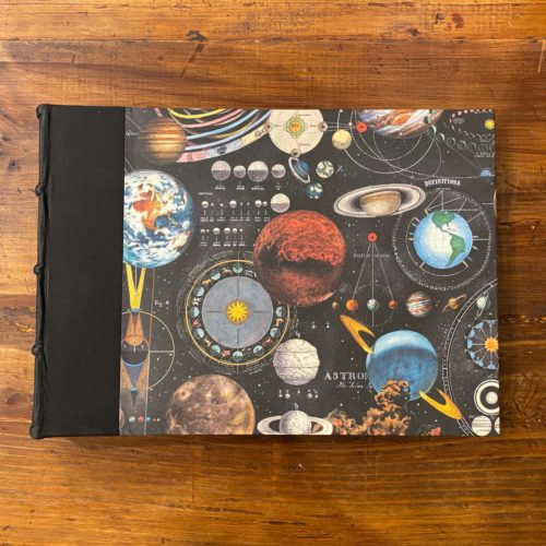 Bomo Photo Album - Planetarium Large