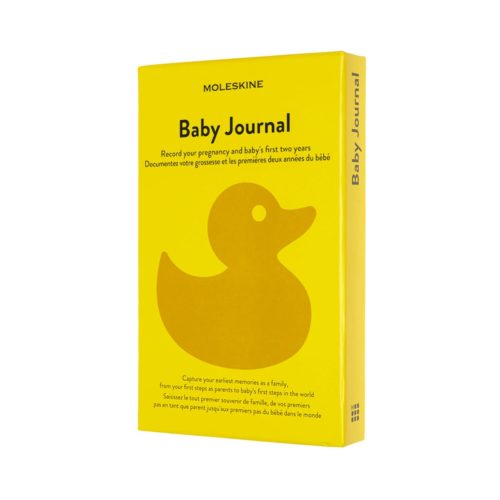 Moleskine Passion Journal – Baby