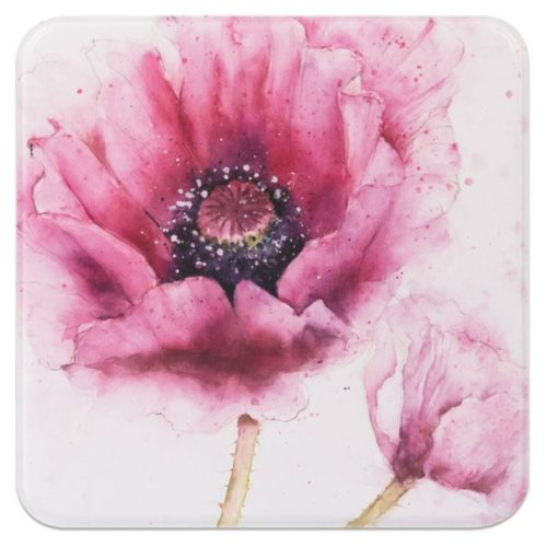 Whistlefish Notelet Tin - Floral Collection