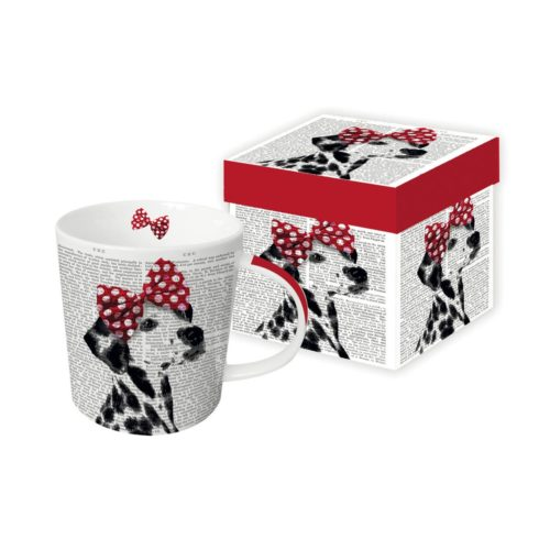 Paper Products Design Mug - Dolly