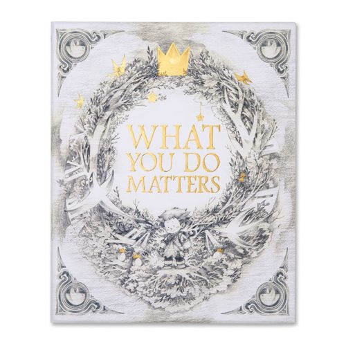 What You Do Matters Boxed Gift Set