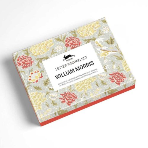 Letter Writing Set - William Morris