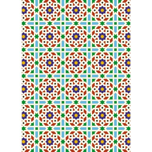 Gift and Creative Papers Book Vol. 28 - MAROC