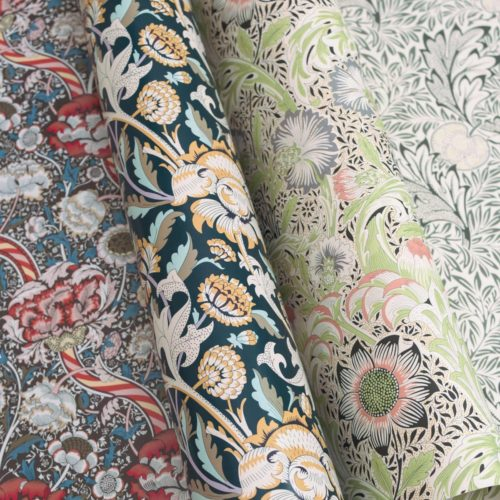 Gift and Creative Papers Book Vol. 67 - WILLIAM MORRIS