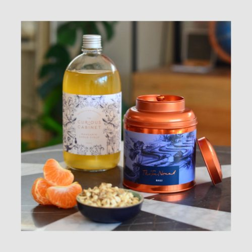 The Tea Nomad Copper Canister - Bali 120g