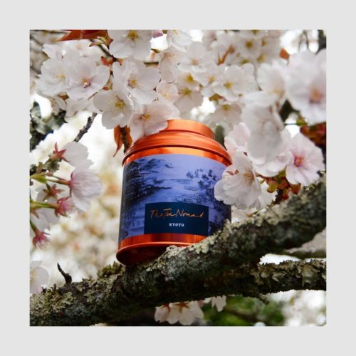 The Tea Nomad Copper Canister - Kyoto 85g