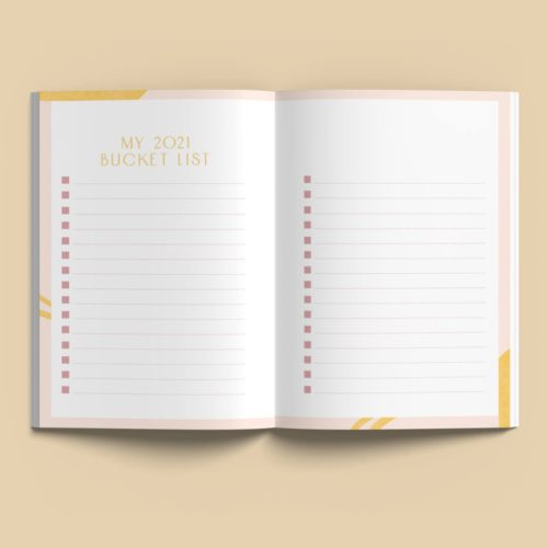 2021 Collective Diary
