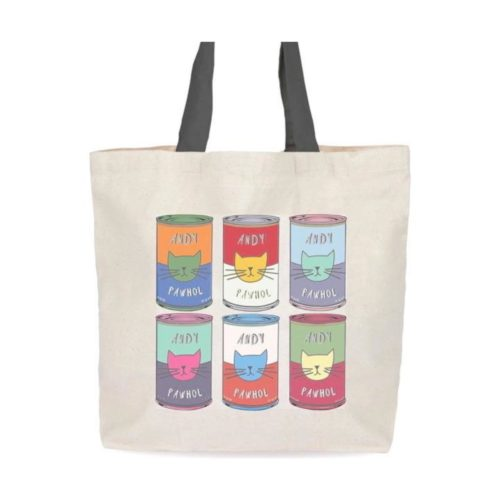 Niaski Large Tote Bag - Pawhol