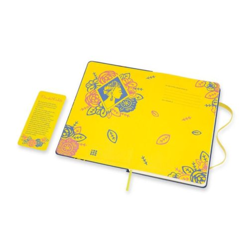 Moleskine - Limted Edition - Frida Kahlo Notebook - Plain - Collector's Edition