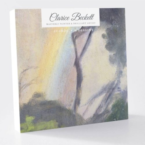 BIP Card and Envelope Pack - Clarice Beckett 0116
