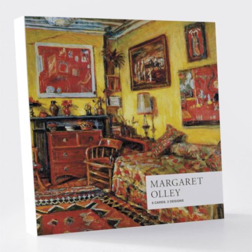 BIP Card and Envelope Pack - Margaret Olley 0144
