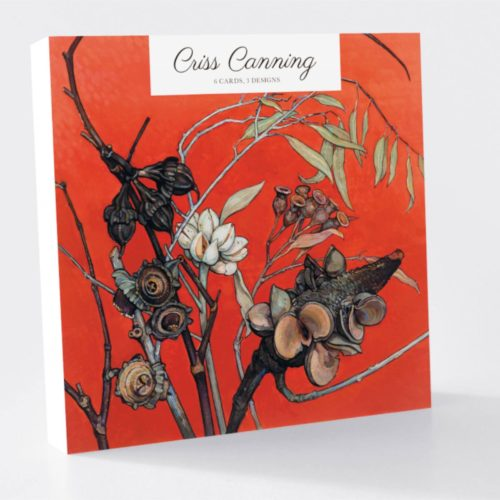 BIP Card and Envelope Pack - Criss Canning 0121