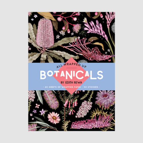 All Wrapped Up Botanicals