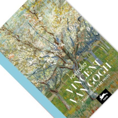 Pepin Press Art Portfolio - Vincent Van Gogh