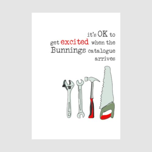 Words Of Wisdom Collection Card - Bunnings Catalogue