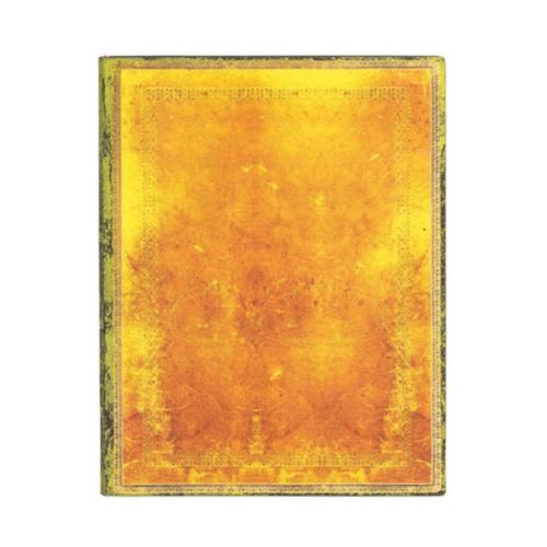 Paperblanks Flexi Journal - Ochre, Lined, Ultra, 176 PG