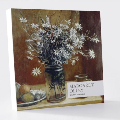 BIP Card and Envelope Pack - Margaret Olley 0129