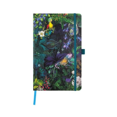 Eden Collection Ruled Notebook - Lily