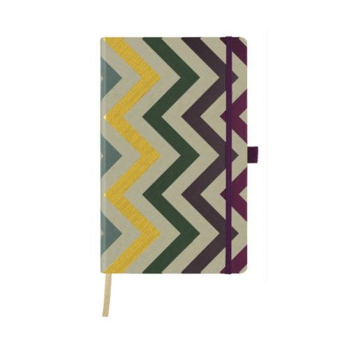 Oro Collection Ruled Notebook - Frets