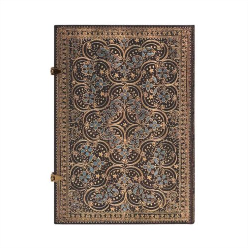 Paperblanks Journal - The Queen's Binding Restoration, Midi, Lined