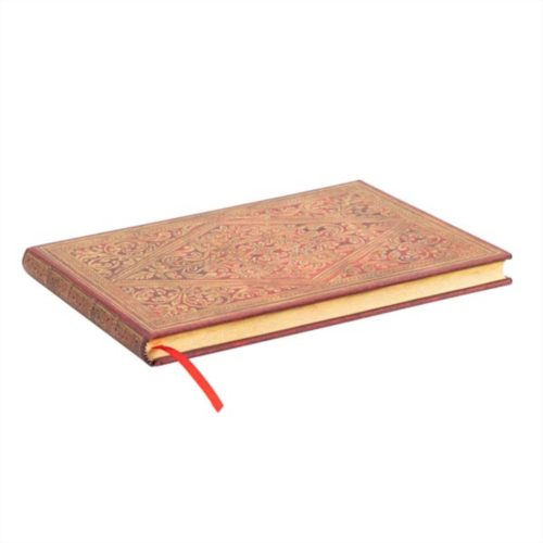 Paperblanks Guest Book - Golden Pathway