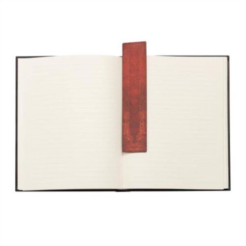 Bookmark - Venetian Red Old Leather Classics