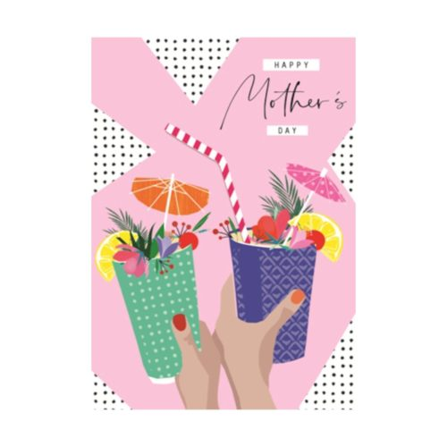 Rio Brights Card - Happy Mother's Day