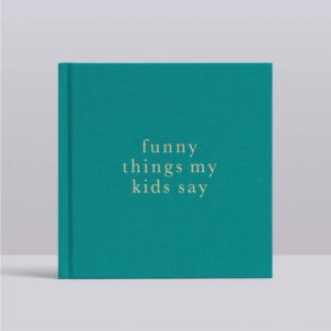 Funny Things My Kids Say – Jade