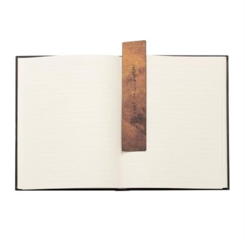 Bookmark - Cervantes, Letter To The King