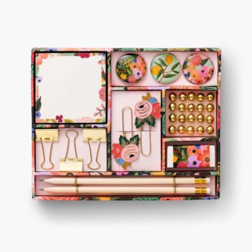 Rifle Paper Co Tackle Box - Garden Party