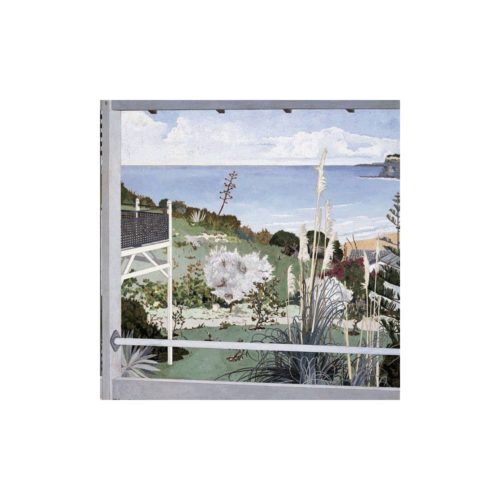 Cressida Campbell Boxed Cards and Envelopes Set - Verandah